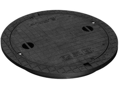 Stabiflex Schachtabdeckung Kunststoff NewEdition 600kg