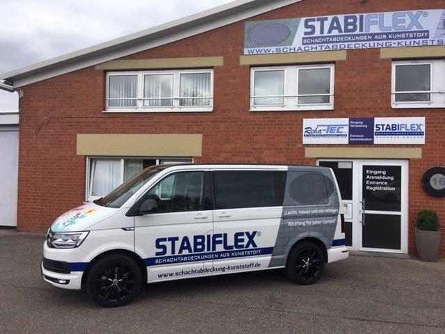 Das neue STABI-Mobil